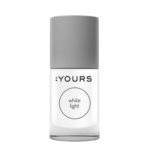 :YOURS Stamping polish