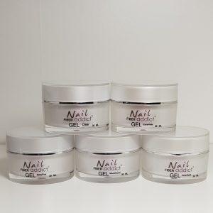 NailAddict Fiber gel