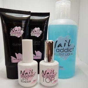 NailAddict kits